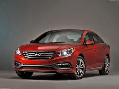 Hyundai Sonata (LF)
