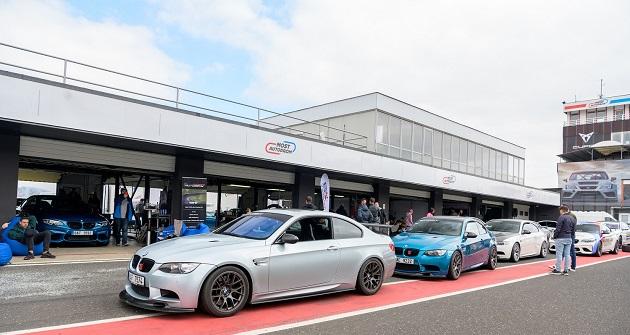 BMW M Day 2019
