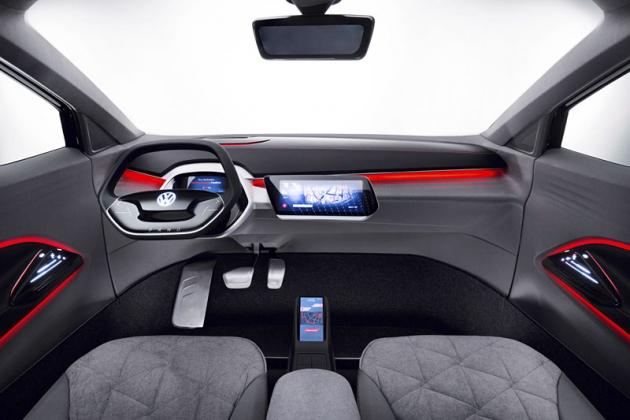 Volkswagen I.D. Crozz bude v roce 2020 druhým vozem postaveným na nové modulární platformě MEB určené pro elektřinou poháněné modely