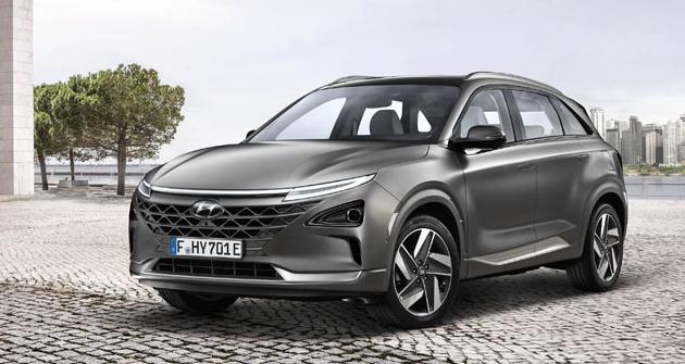 Hyundai tvoří budoucnost
