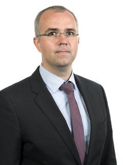 Marek Trešl, produktový manažer Hyundai Motor Czech
