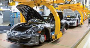 Porsche od roku 2014 snížilo emise o 75 %