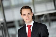 Ondřej Cinkl – specialista vývoje hlasového ovládání vozů ŠKODA