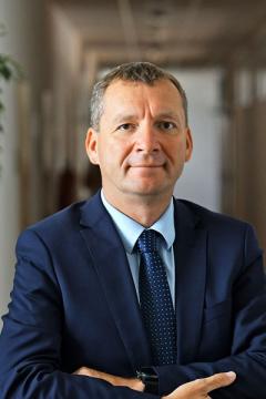 Petr Kristl, Vedoucí vývoje osvětlení ve ŠKODA AUTO
