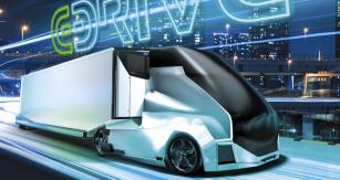Dvacet let využití elektrické technologie E-Drive™