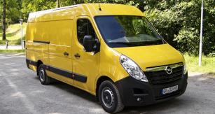 Výroba LUV Opel Movano ve spolupráci sRenaultem končí a nová generace již bude vznikat ve spolupráci s Fiatem