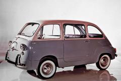 Fiat 600 Multipla (1955)