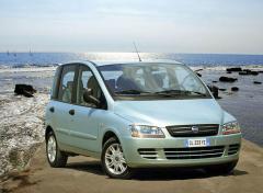 Fiat Multipla (2004)