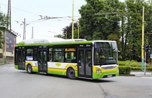 Město Žilina provozuje 16 hybridů