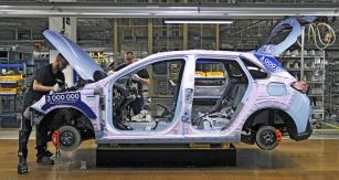 Jubilejním vozem se stal hatchback i30 N pro zákazníka v Německu