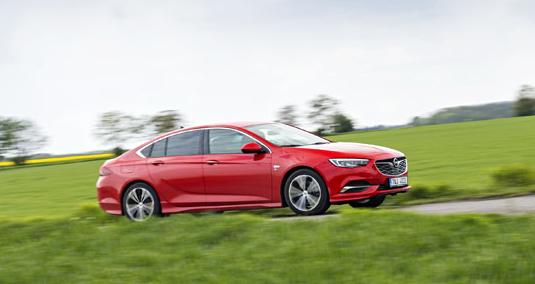 Opel Insignia 1.6 Turbo Innovation