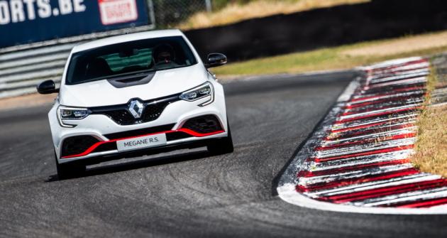 Renault Trophy-R