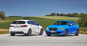 BMW řady 1 (F40)