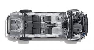 Hyundai: platforma iii. generace