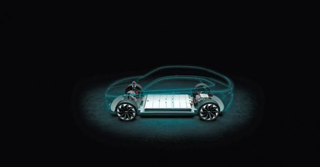 Budoucí elektrické vozy ŠKODA budou postavené na specializované platformě MEB, která umožní nejen rozměrovou variabilitu, ale také použití různě velkých baterií aaplikaci jednoho nebo dvou motorů