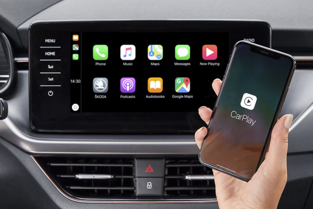 Konektivita je imperativem doby. Krozhraní pro telefony Apple brzy přibude Android