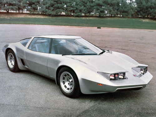 1976 Aerovette