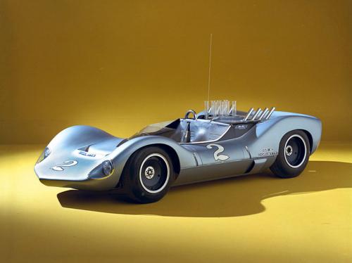 1964 Grand Sport II