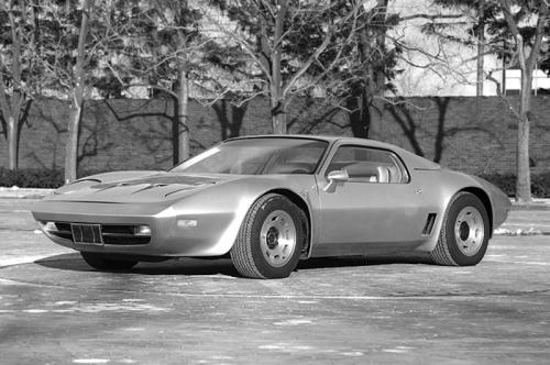1972 XP-895