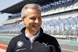 Jens Marquardt, šéf BMW Motorsport