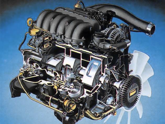 Wankelův spalovací motor s rotačními písty je založený na principu rozpínání plynů. Uvnitř 20B se v ležaté osmičce pohybují tři trojúhelníkové písty