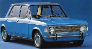 Nejrozšířenější byl Fiat 128 coby čtyřdveřový sedan se stupňovitou zádí