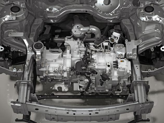 Jako generátor bude sloužit spalovací motor Wankel pracující voptimálních otáčkách a zatížení