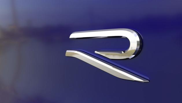 Volkswagen R