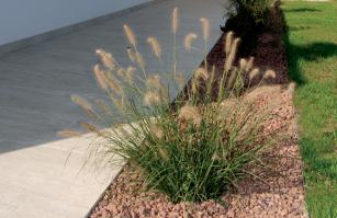 7 tipů na ohraničení záhonu anebo trávníku