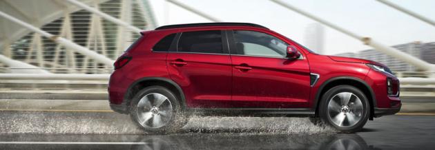 Mitsubishi ASX je kompaktním vozem SUV, navrženým sdůrazem na obratnost apraktičnost vnitřního prostoru. Nechybí mu ale ani dávka elegance adynamiky