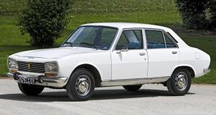 Peugeot 504 – vůz roku 1969