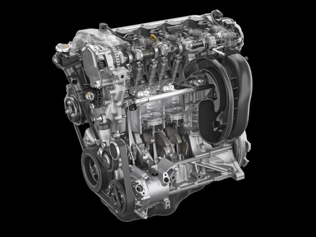 Zásadní novinkou Mazdy MX-5 je výkonnější, říznější a točivější dvoulitrový motor. Má hlavní vliv na zábavnějším svezení