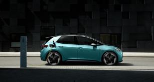 Elektromobily v Evropě