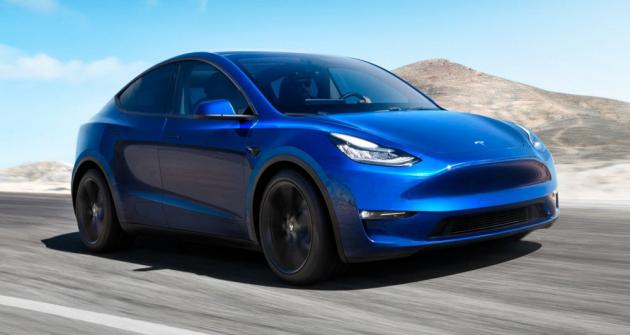 Nejočekávanější automobilové novinky roku 2020