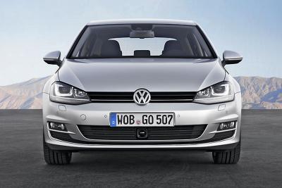 Volkswagen Golf VII (2012 – 2020)