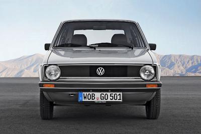 Volkswagen Golf II (1983 – 1991)