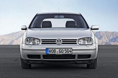 Volkswagen Golf IV (1997 – 2003)
