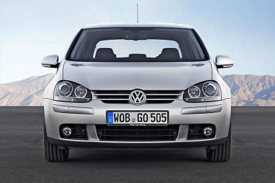 Volkswagen Golf V (2003 – 2008)