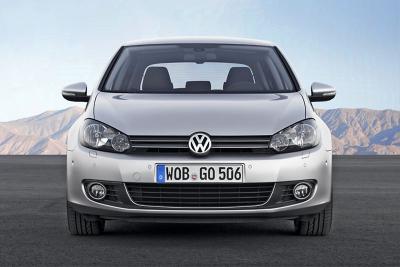 Volkswagen Golf VI (2008 – 2012)