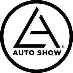 Logo Auto Show