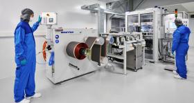 Bateriové centrum BMW