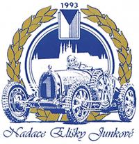 Logo Nadace EJ