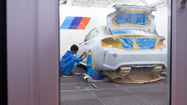 BMW M2 FUTURA