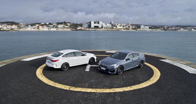 BMW řady 2 Gran Coupé (F44) - Do víru konkurence
