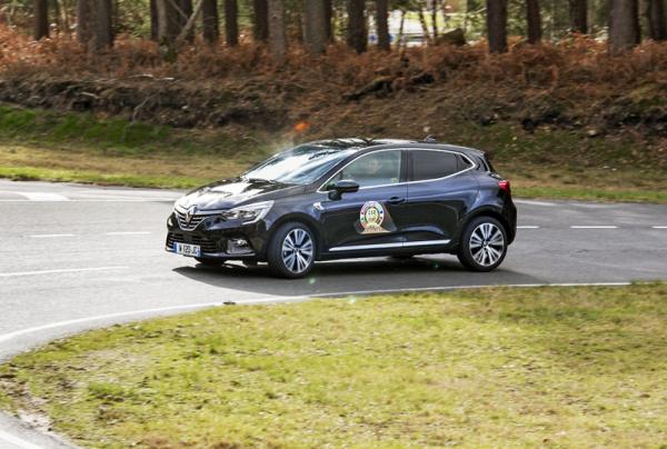 Renault Clio (viz AR 3 a 7/'19)