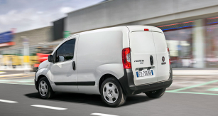 Fiat Professional CNG