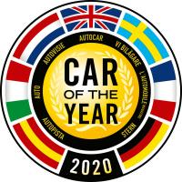 Peugeot 208 se stal držitelem prestižního titulu Vůz roku 2020 (COTY)