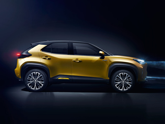 Toyota Yaris Cross míří do stále důležitější třídy městských SUV segmentu B. Nabízí ale také verze s hybridním poháněcím ústrojím i pohonem všech kol