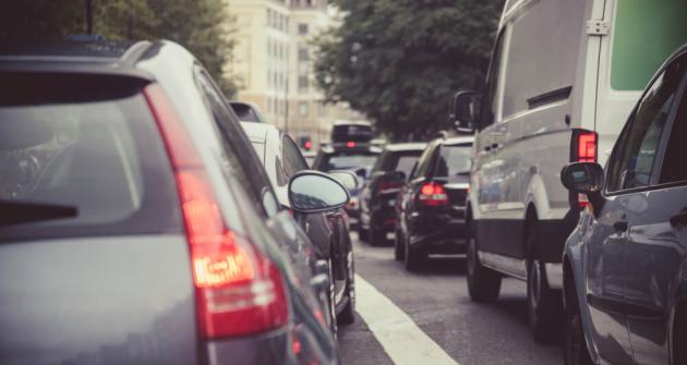 Celostátní sčítání dopravy