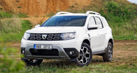 Dacia Duster 1.0 TCE 4x2 lPG Prestige